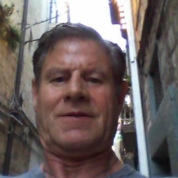 lino, 60, Bari, Italy