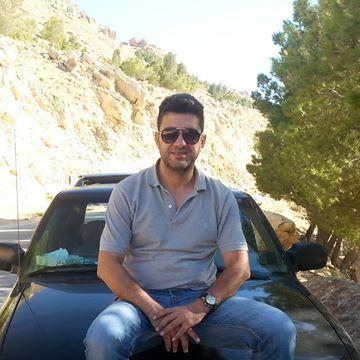 Ehab, 40, Safut, Jordan