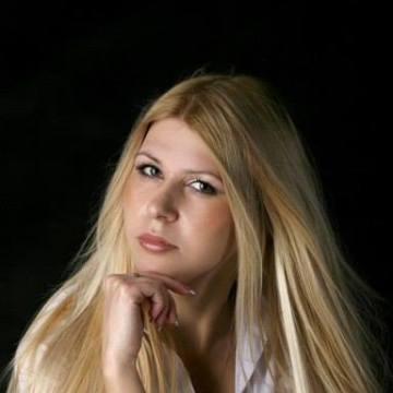 Helen Krupejchenko, 27, Minsk, Belarus