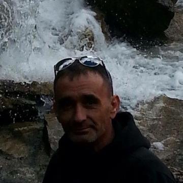 Alberto Roman, 45, Edmonton, Canada