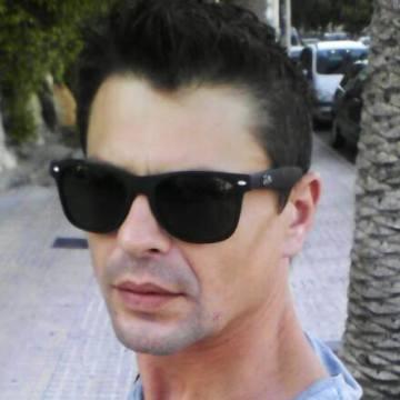 max turcanu, 36, Palma, Spain