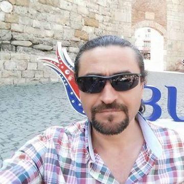 İbrahim Kılıçarslan, 39, Bursa, Turkey