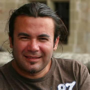 Selçuk Doğruoğlu, 39, Istanbul, Turkey