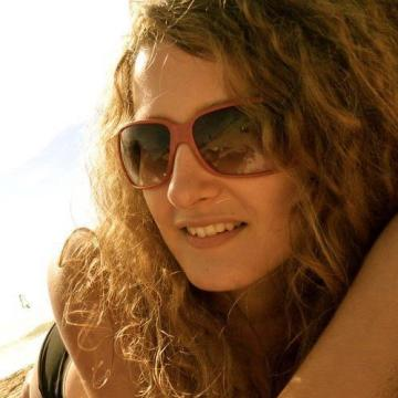 Aurélia, 29, Poitiers, France