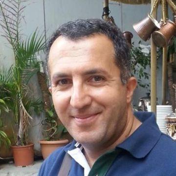 Emir Demir, 41, Istanbul, Turkey