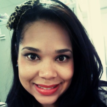 Hellem Silva, 28, Setubal, Portugal
