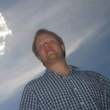 Dirk Fantango, 41, Brussels, Belgium