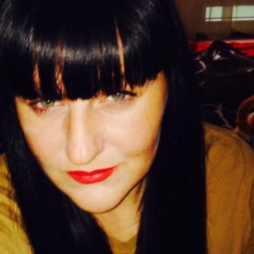 Oksana, 39, Riga, Latvia