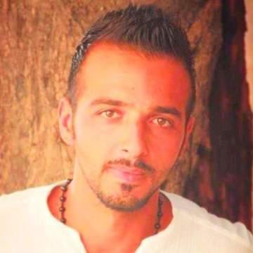 Ferhat UraL, 31, Adana, Turkey