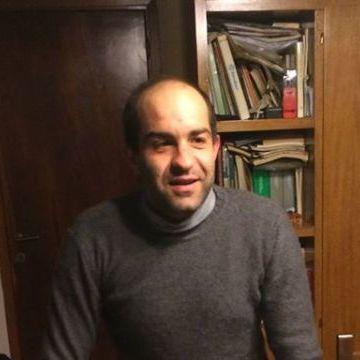 alessio, 32, Ascoli Piceno, Italy
