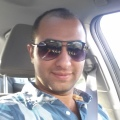 Maged, 29, San Diego, United States