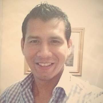 Jesus Osorio, 34, Mexico, Mexico