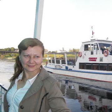 Natallia, 44, Vitebsk, Belarus