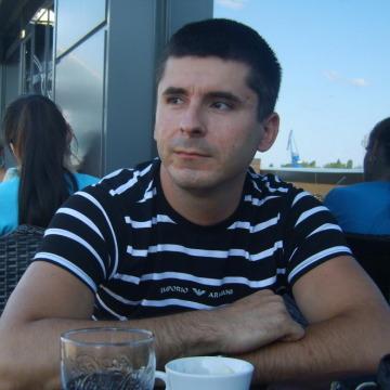 Radko, 37, Varna, Bulgaria