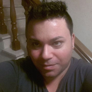 Giovanni, 33, Imola, Italy
