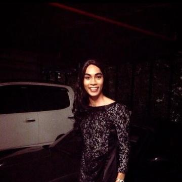 PORLY CHEW, 28, Bangkok Noi, Thailand