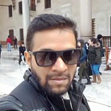 ABHIJIT, 31, Mumbai, India