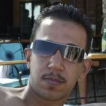 poulo, 37, Hurghada, Egypt