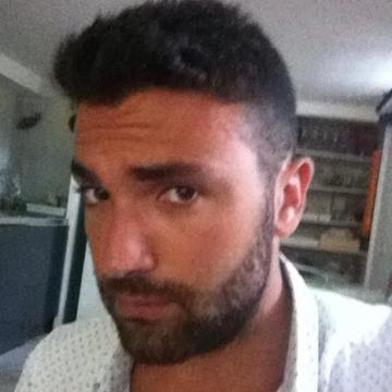 Alessio Bellini, 27, Napoli, Italy