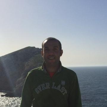 Giovanni, 34, Sassari, Italy