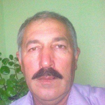 Ramazan Demirci, 52, Craiova, Romania