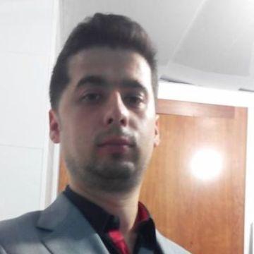 Sebastian Visan, 31, Valencia, Spain