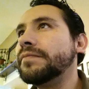 Israel Muñoz, 37, Mexico, Mexico