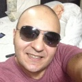 Tamer Romeih, 35, Dubai, United Arab Emirates