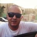 Tamer Romeih, 36, Dubai, United Arab Emirates