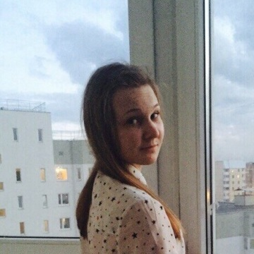 Victoria, 20, Saint Petersburg, Russian Federation