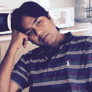 Eric, 26, Dubai, United Arab Emirates