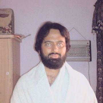 ejaz, 31, Bisha, Saudi Arabia