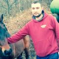 Fran, 37, Oviedo, Spain