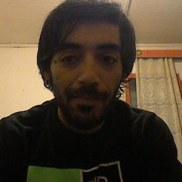 francisco luis raimondo, 39, Neuquen, Argentina