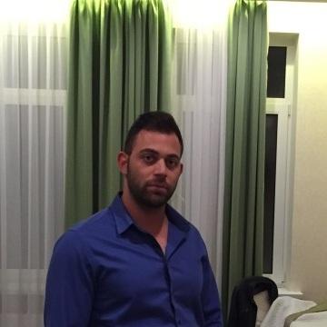 Gavriel Tal, 32, Tel-Aviv, Israel