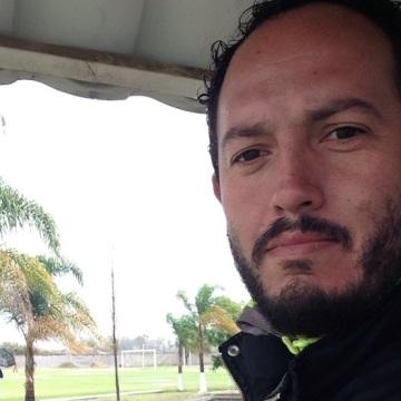 Jorge Tello Hernandez, 40, Guadalajara, Mexico