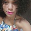 Kelly Santos, 21, Satuba, Brazil