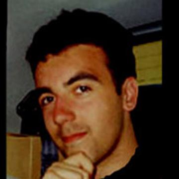 Riccardo, 34, Rome, Italy