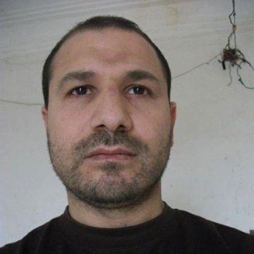 Elwan Maher, 29, Alexandria, Egypt