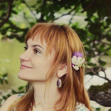 Alena Sakharchuk, 33, Minsk, Belarus