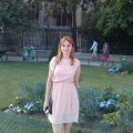 Alena Sakharchuk, 34, Minsk, Belarus