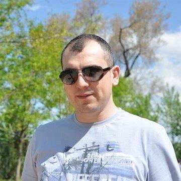 Ersin KOC, 38, Istanbul, Turkey