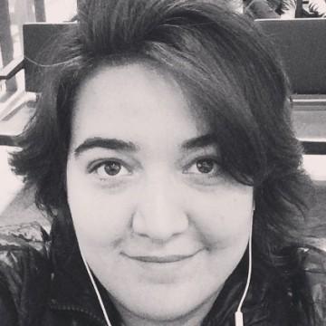 natalya, 30, Astana, Kazakhstan