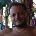 Alexander Beginin, 36, Bangkok Noi, Thailand
