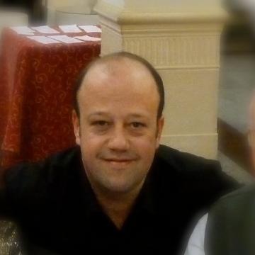 José R. Ibáñez Ibáñez, 50, Almeria, Spain
