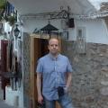 José R. Ibáñez Ibáñez, 49, Almeria, Spain