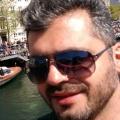Fabio, 38, Brusque, Brazil