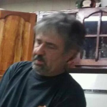 Armando Garcia Laspina, 48, Mendoza, Argentina