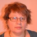 Irina Zaharchenko, 55, Taranto, Italy