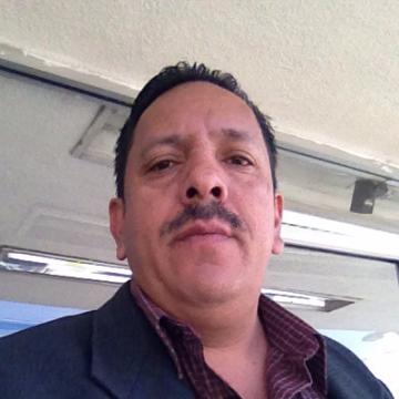 CARLOS OSUNA BUSTAMANTE, 48, Cananea, Mexico